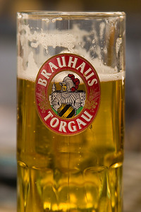 Torgau Local Brew