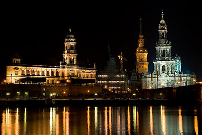 Dresden After Dark