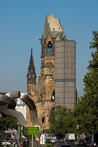 Kaiser-Wilhelm Memorial Church (Berlin)