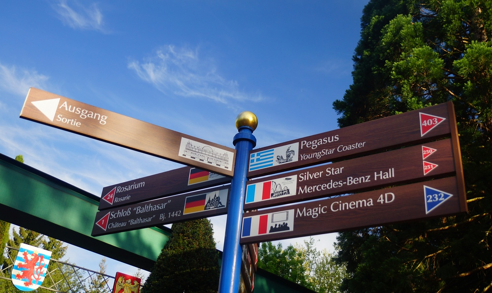 Which way should we go? So many options to choose from ;)