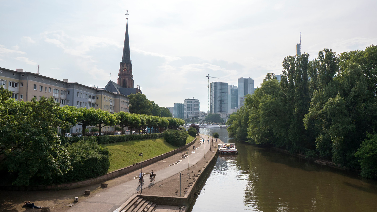 Things to Do in Frankfurt for a Day - 1 Day in Frankfurt