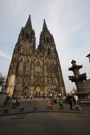 Germany - Cologne