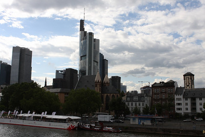 Germany - Frankfurt