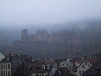 Germany - Heidelberg