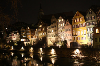 Germany - Tübingen
