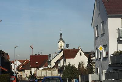 Germany - Wolfschlugen