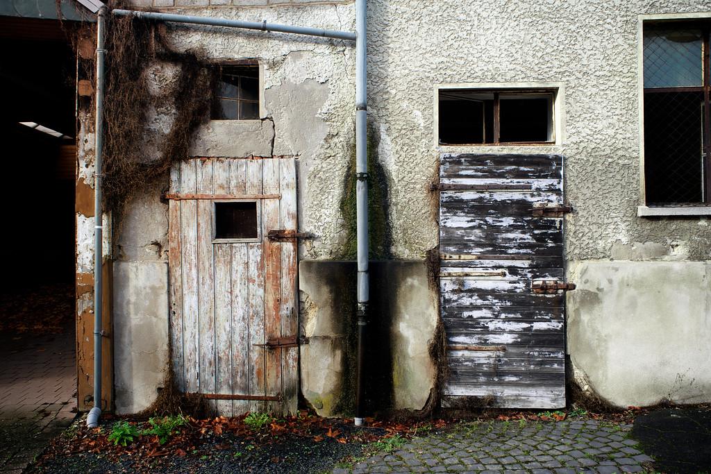 Frickhofen (Germany) November 2014