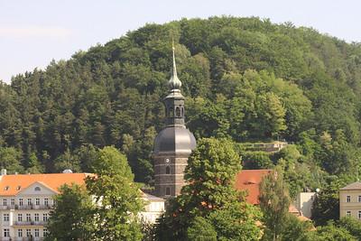 Germnay - Konigstein