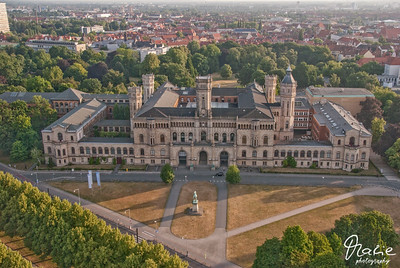 hannover - universität - university