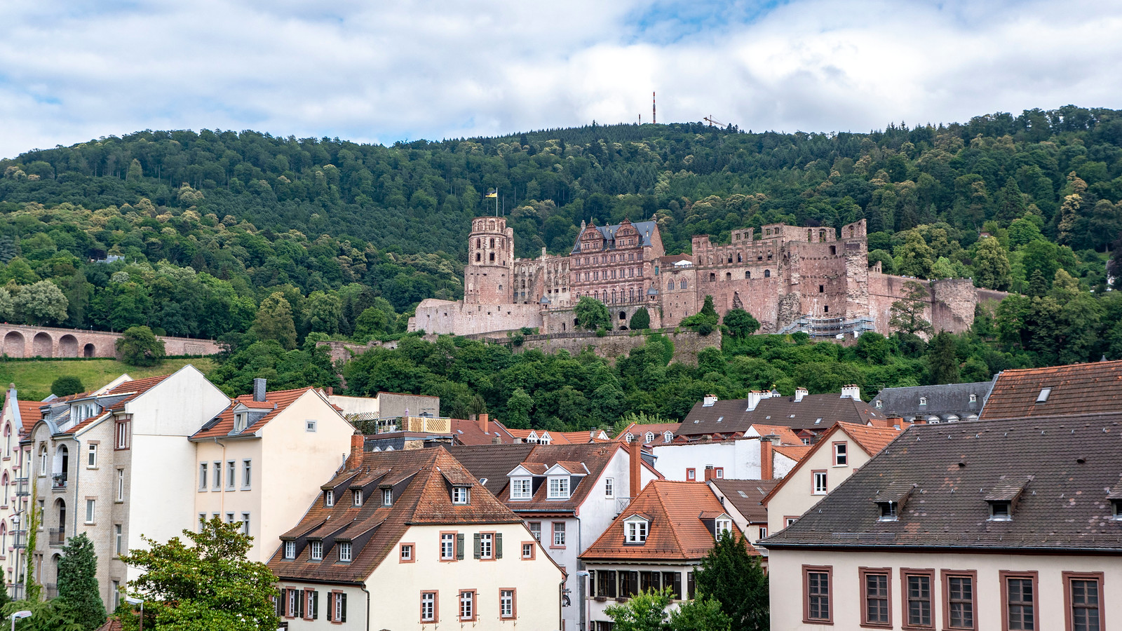 Spectacular Things to Do in Heidelberg Germany - Heidelberg Castle