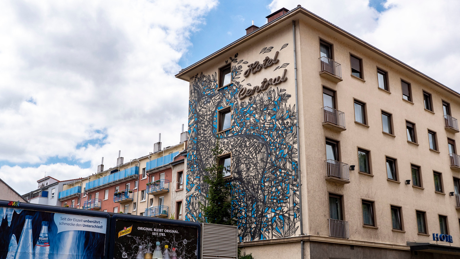 Spectacular Things to Do in Heidelberg Germany - Street art, public art, murals