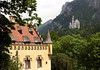 Newschwanstein from Hohenschwangau, Bavaria, 22 June 2004.1.
