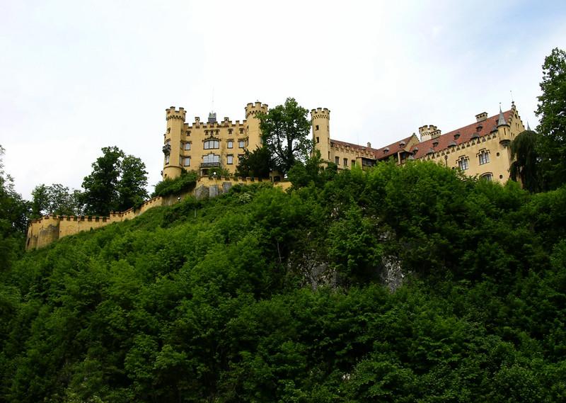 Hohenschwangau, Bavaria, 22 June 2004 1.