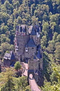 german-castle-burg-eltz