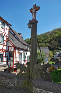 german-town-art