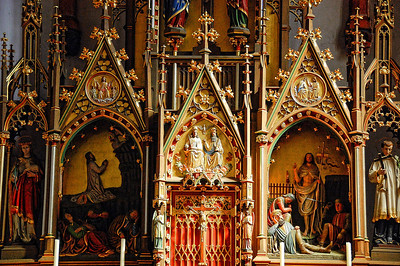 german-church-art-work