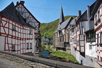 german-town-houses