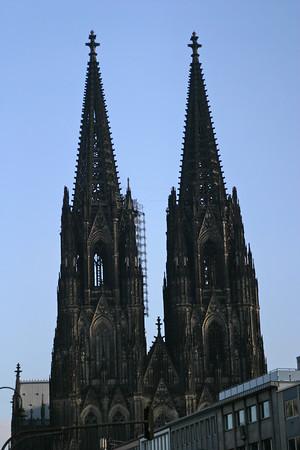 Köln, Dec 2009