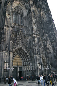 Der Kölner Dom - Cologne Cathedral