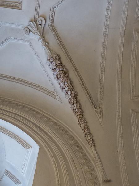 Munich Residence Molding