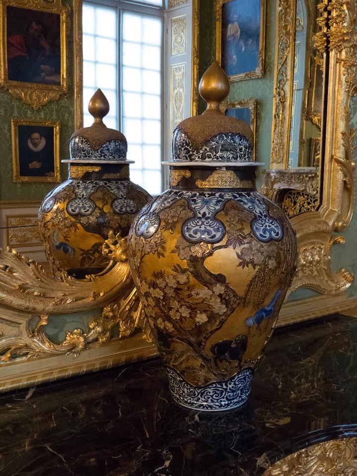 Munich Residence vase