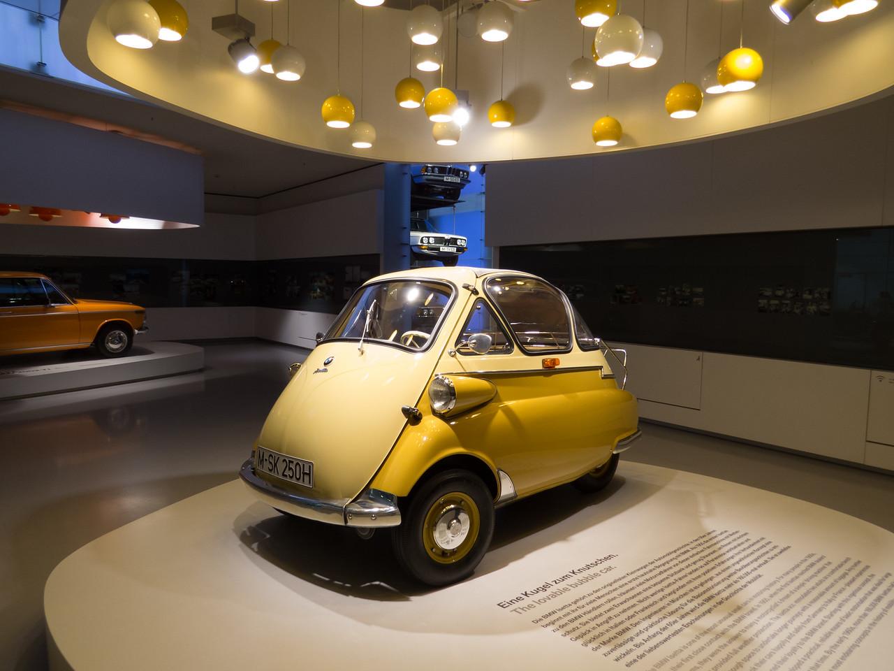 BWM Museum