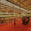 Die Stadtbibliothek in Wolfenbüttel #echtlessig