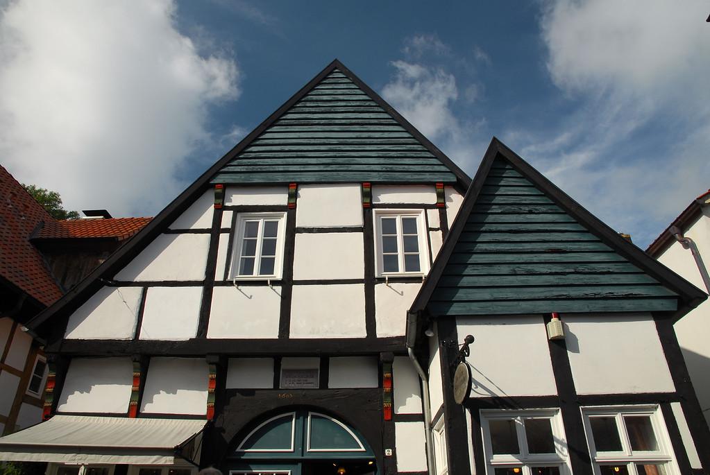 Tecklenburg (Germany) October 2010
