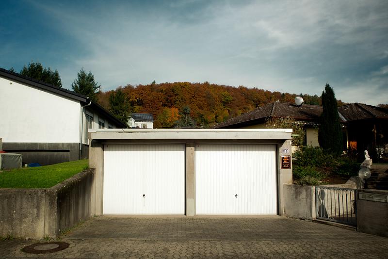 Kirschhausen (Germany) November 2014