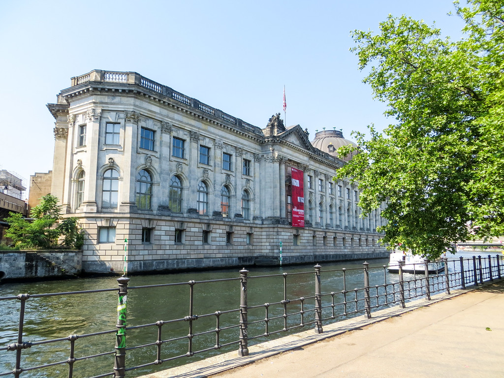 Take a Berlin weekend break and go to some museums!