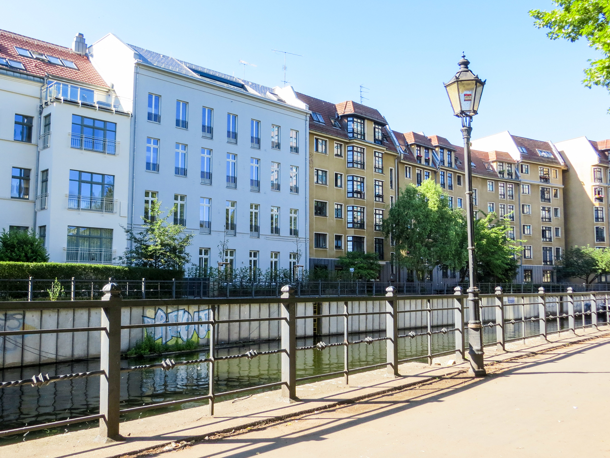 why travel to germany? exploring quirky neighborhoods in berlin
