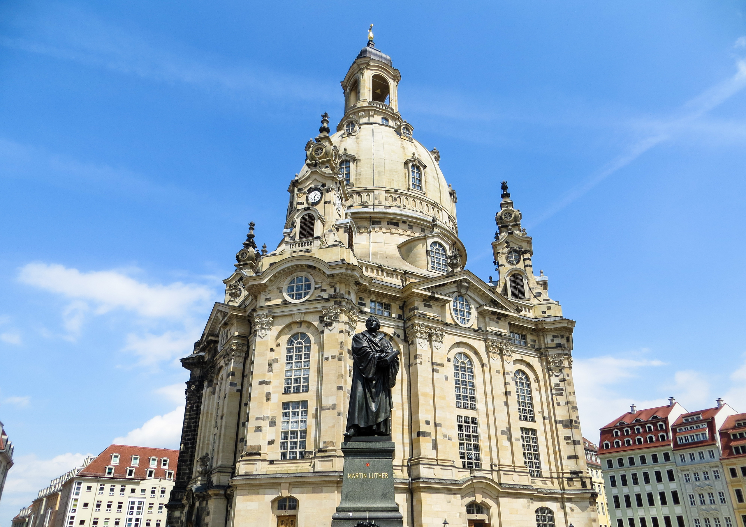 why should i go to germany? learn about the reformation