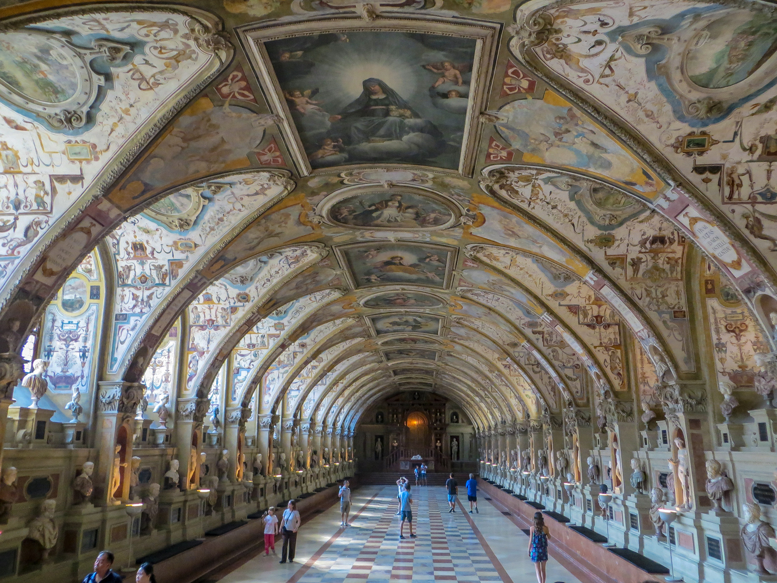 munich 2 days: explore the residenz