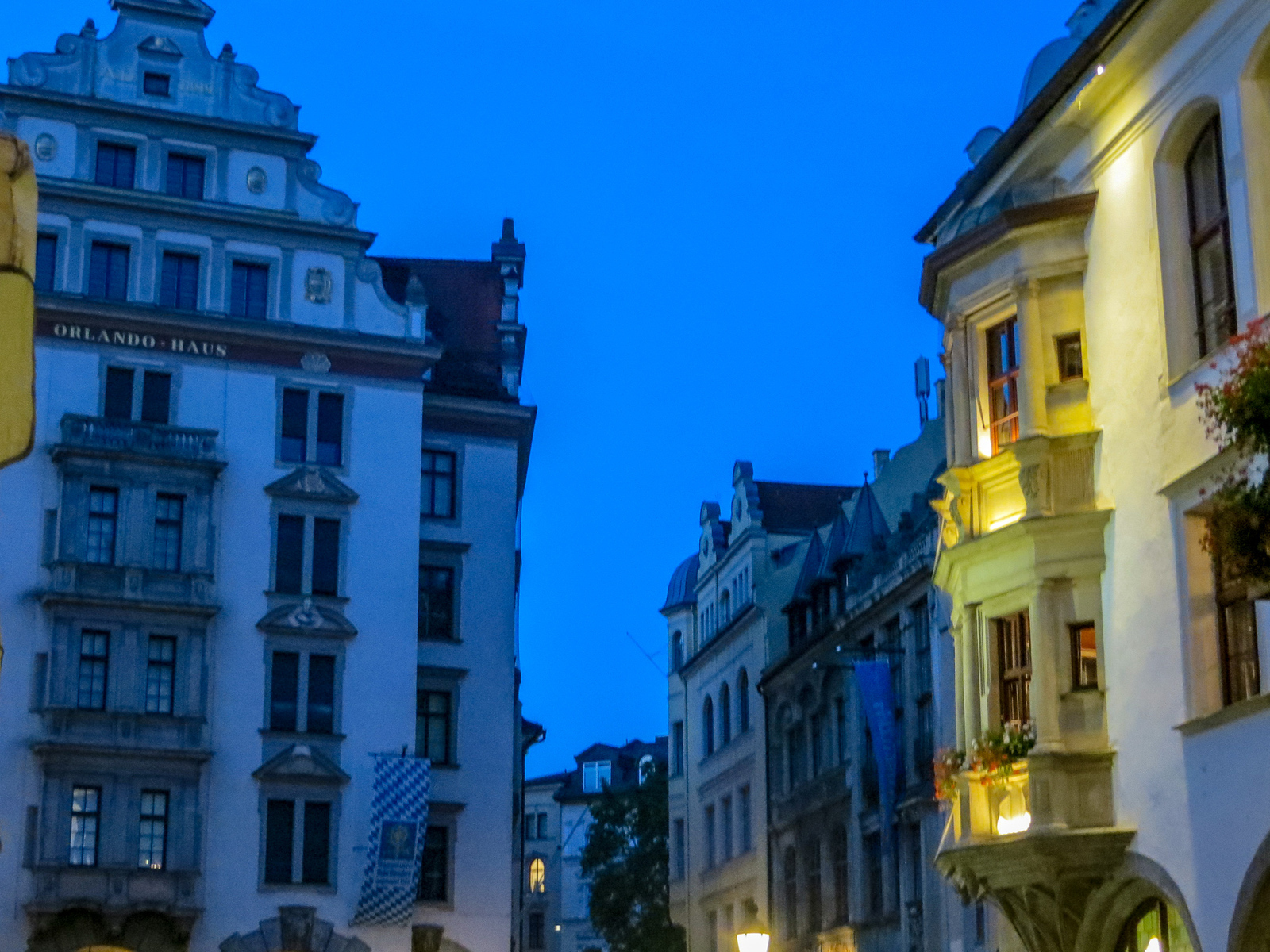 seeing the streets with 48 hours in munich