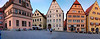 Rothenburg town square (expandable)