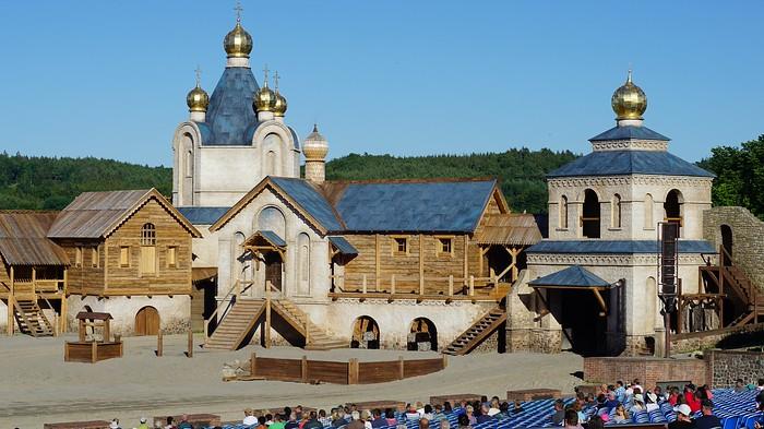 Strotenbekker German Medieval Theatre