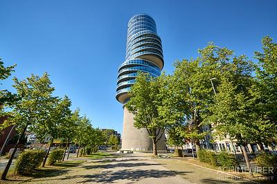 Stadtansichten Bochum, Ruhrgebiet