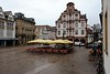 Market place, Speyer, 20 March 2013