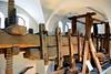 1727 wine press, Palatinate History Museum, Speyer, 20 March 2013.