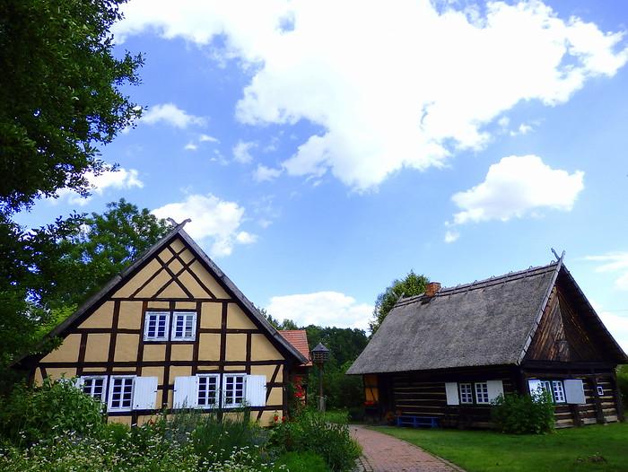 Freilandmuseum Lehde, Spreewald