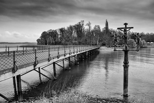 Mainau Bridge
