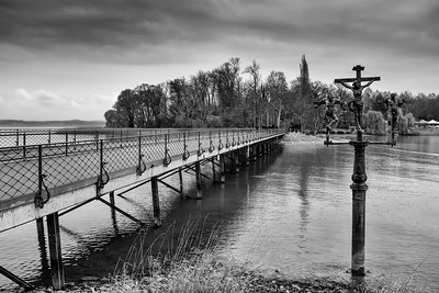 Mainau Bridge