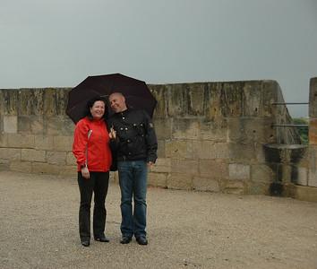 Renate and Martin