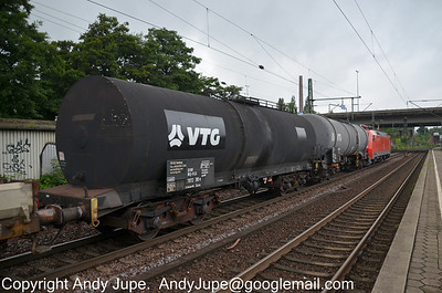 Z Coded (80) (Tank wagons)