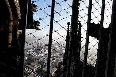 Köln Altstadt, Kölner Dom, Cologne Cathedral, Cologne, North Rhine-Westphalia, Germany