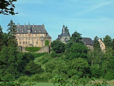 Schloss Eisenbach - Eisenbach Germany 500 PPI