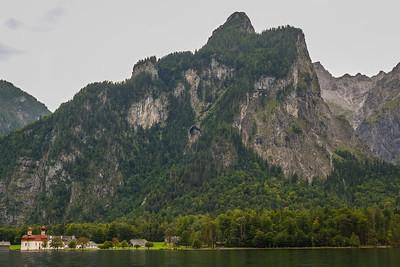 Koenigssee, Germany