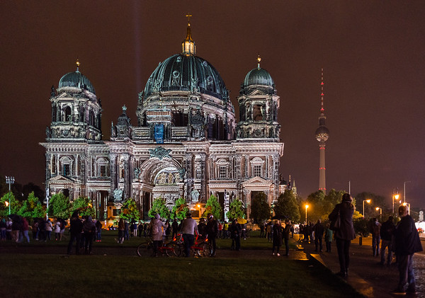 Berliner Dom - Berlin, Germany