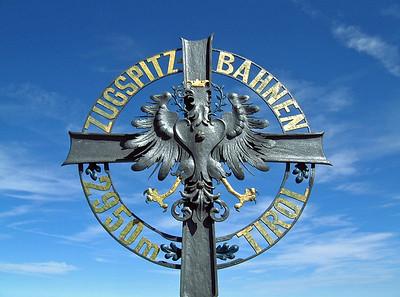 Zugspitz Bahnen - Garmisch Germany 500 PPI