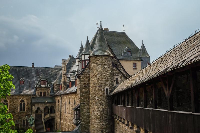 Burg an der Wupper, Germany